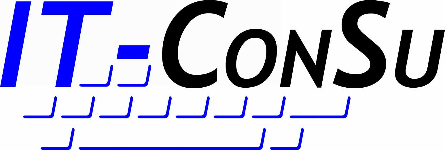 IT-ConSu Logo